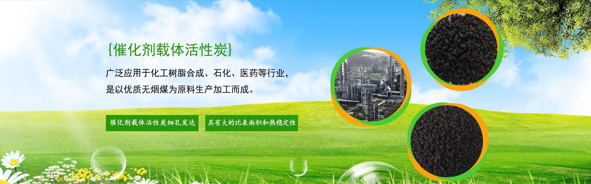 宁夏活性炭