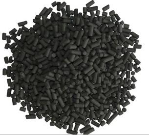 空气净化活性炭