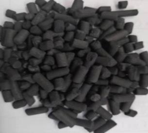 VOCS处理专用炭